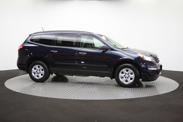 2017 Chevrolet Traverse for sale 123458 41