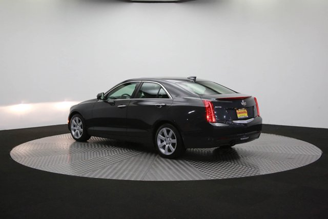 2016 Cadillac ATS for sale 125386 58