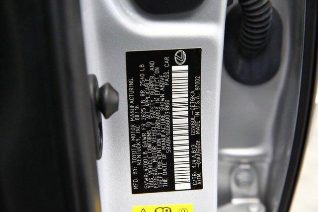 2016 Lexus ES 350 for sale 123367 33