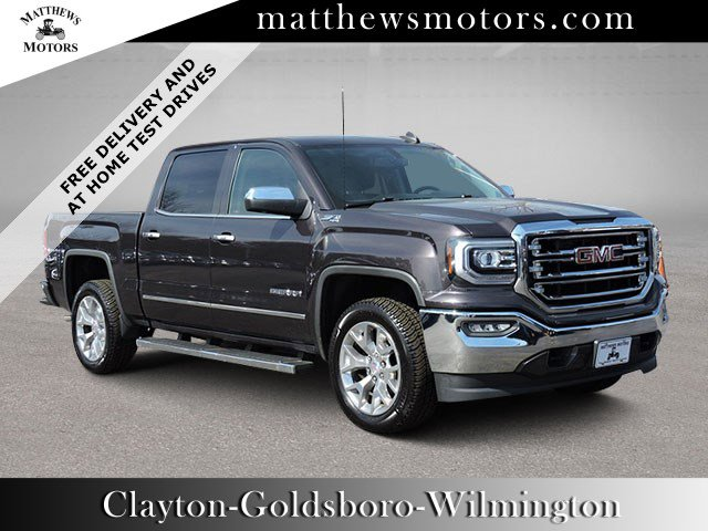 Used 2016 GMC Sierra 1500 in , NC