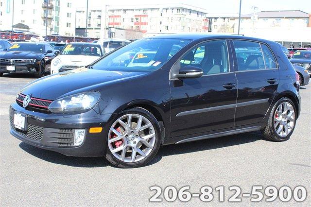 Used 2013 Volkswagen GTI in Seattle, WA