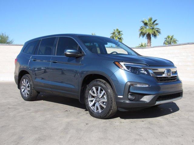 New 2021 Honda Pilot in Mesa, AZ
