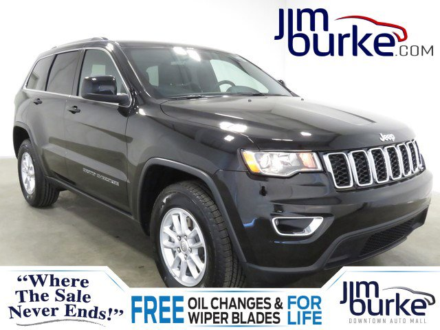 New 2020 Jeep Grand Cherokee in Birmingham, AL