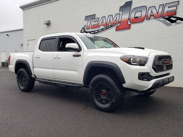 Used 2018 Toyota Tacoma in Rainbow City, AL