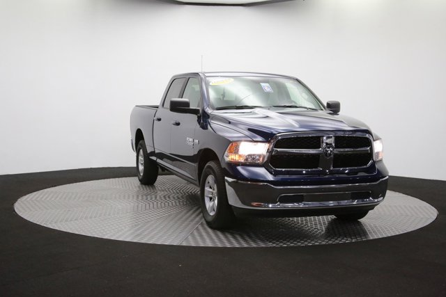 2019 Ram 1500 Classic for sale 124344 47