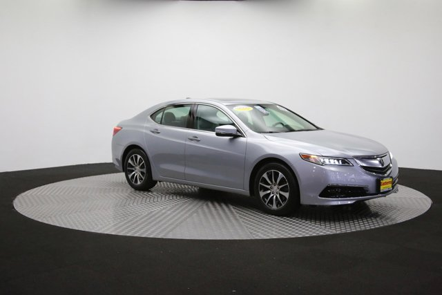 2017 Acura TLX for sale 124543 44