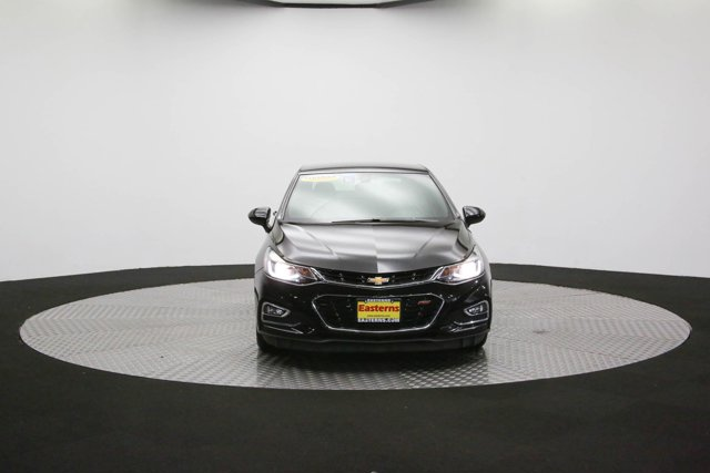 2016 Chevrolet Cruze for sale 124682 47