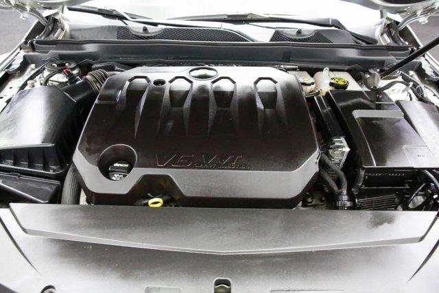 2018 Chevrolet Impala for sale 121804 6