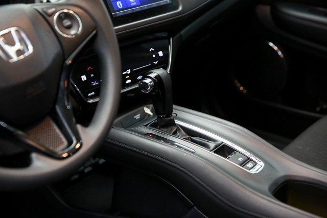 2017 Honda HR-V for sale 123991 11