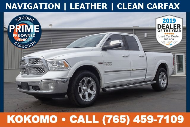 Used 2014 Ram 1500 in Indianapolis, IN