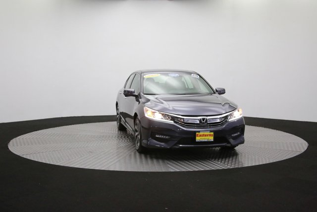 2017 Honda Accord for sale 123576 50