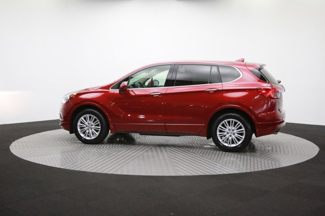 2017 Buick Envision for sale 123885 56