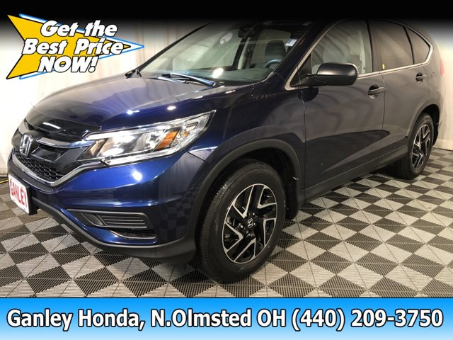 Used 2016 Honda CR-V in North Olmsted, OH