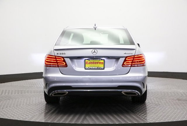 2016 Mercedes-Benz E-Class for sale 123765 5
