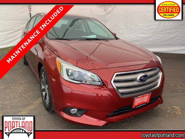 Used 2015 Subaru Legacy in , OR