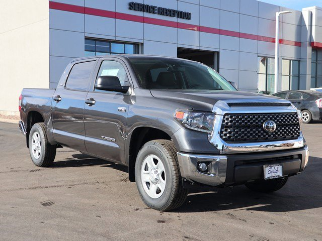 New 2020 Toyota Tundra in Laramie, WY