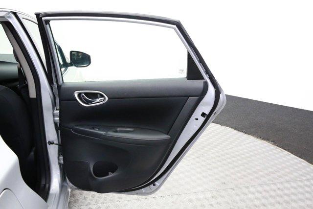 2017 Nissan Sentra for sale 120651 25