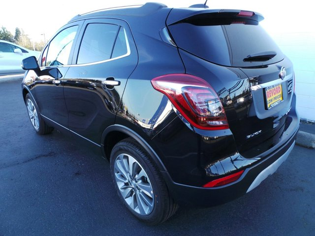 New 2017 Buick Encore FWD Preferred