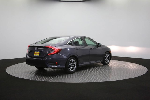 2017 Honda Civic for sale 125699 35