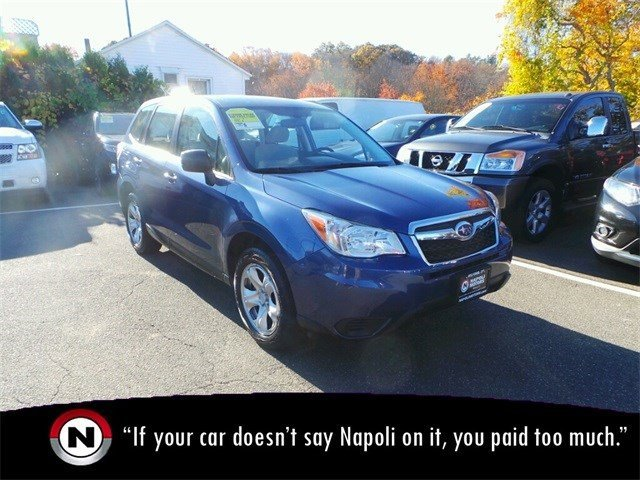 Used 2014 Subaru Forester in Milford, CT