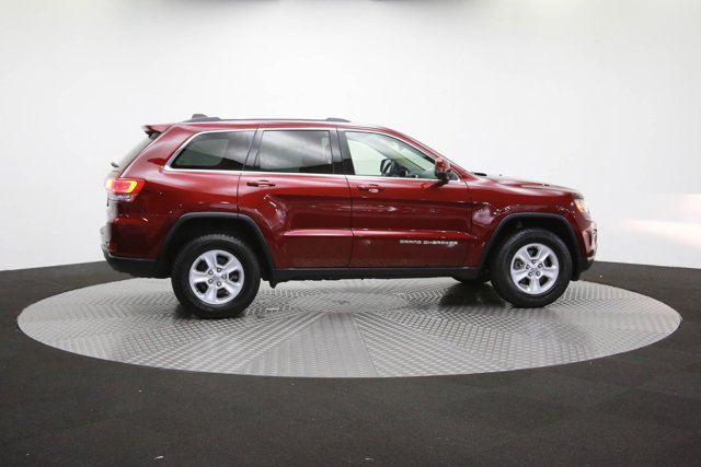 2016 Jeep Grand Cherokee for sale 124725 38