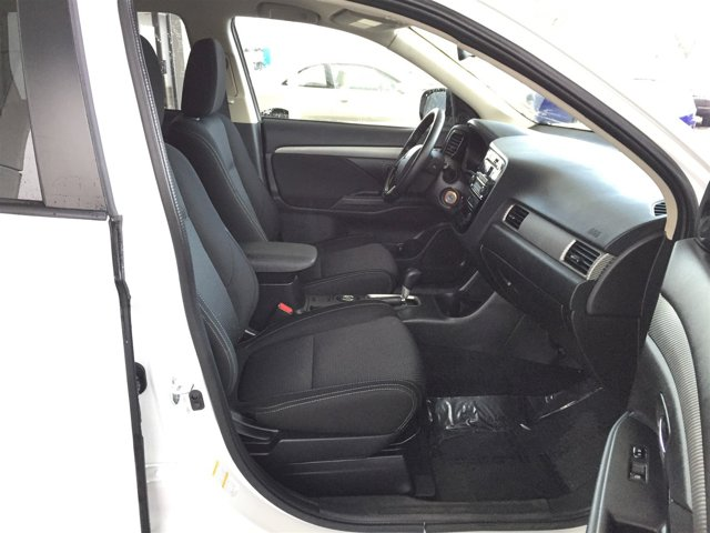 Used 2016 Mitsubishi Outlander AWC 4dr SE