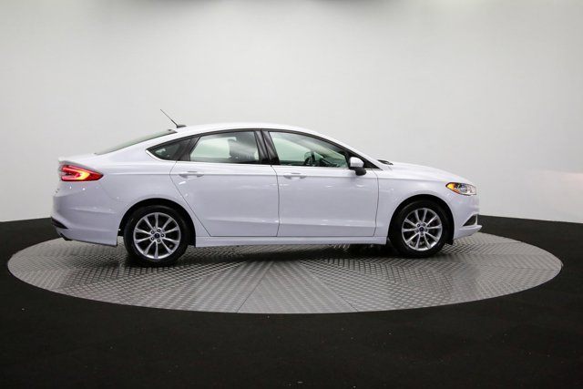 2017 Ford Fusion for sale 123712 39