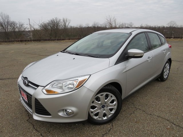 Used 2012 Ford Focus in Akron, OH