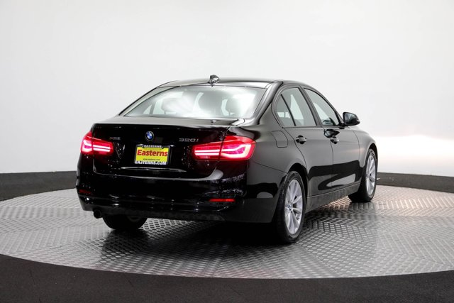 2016 BMW 3 Series for sale 125502 4