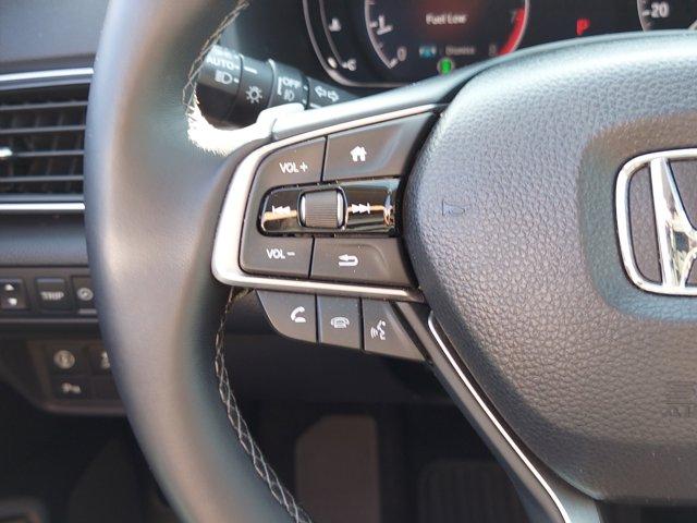 Used 2018 Honda Accord Sedan Touring 2.0T Auto