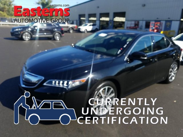 2016 Acura TLX V6 Technology 4dr Car