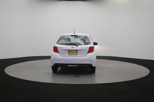 2017 Toyota Yaris for sale 121032 44