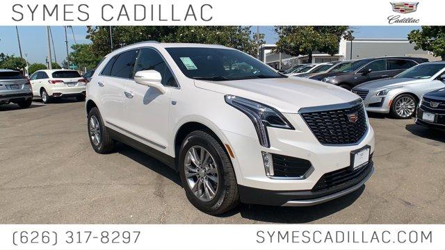 2021 Cadillac XT5 FWD Premium Luxury FWD 4dr Premium Luxury Gas V6 3.6L/222 [8]
