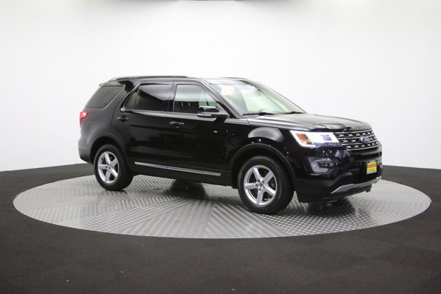 2017 Ford Explorer for sale 124284 44