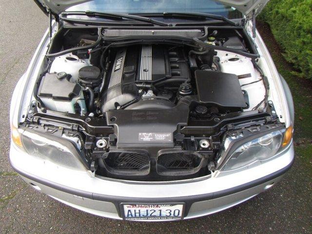 Used 2005 BMW 3 Series 325xi 4dr Sports Wgn AWD