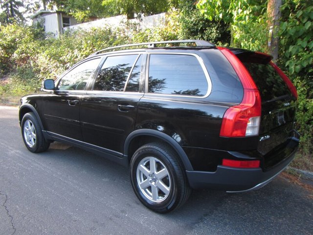 Used 2007 Volvo XC90 I6