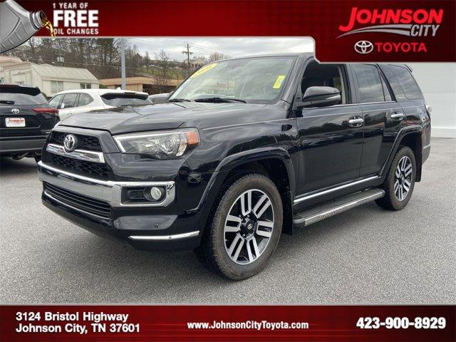 Used 2016 Toyota 4Runner in Johnson City, TN