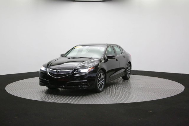 2017 Acura TLX for sale 124414 50