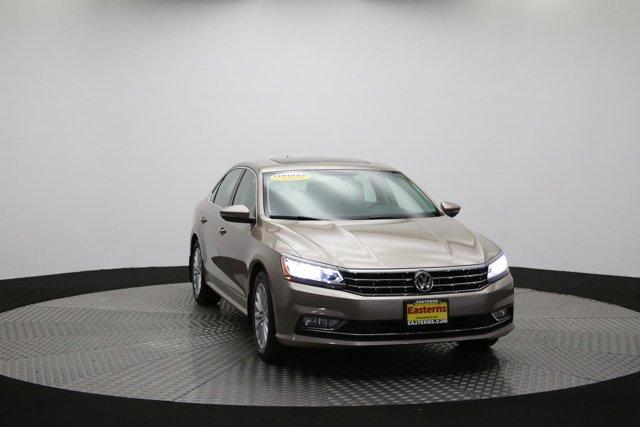 2016 Volkswagen Passat for sale 122793 48