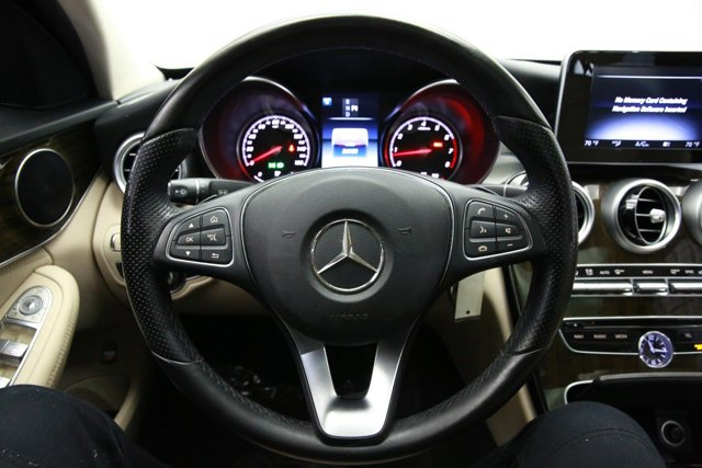 2016 Mercedes-Benz C-Class for sale 123477 13