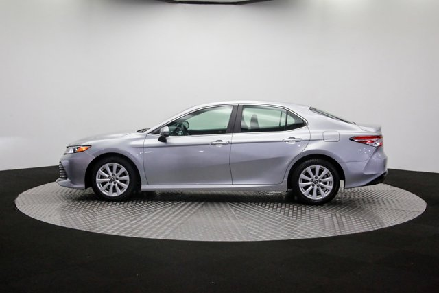 2018 Toyota Camry for sale 121811 54