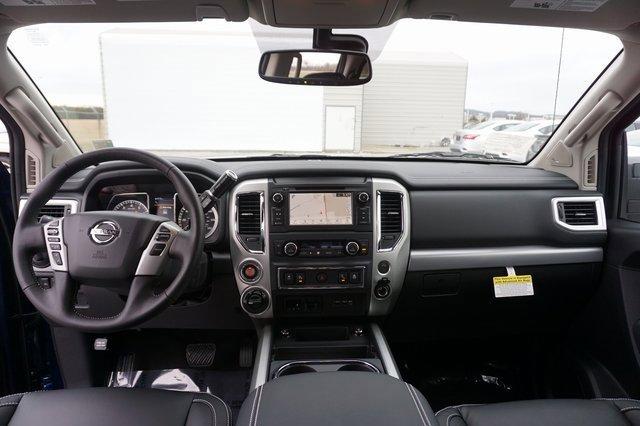 New 2019 Nissan Titan in Shelbyville, TN