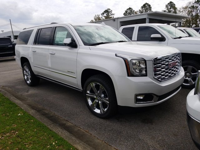 New 2020 GMC Yukon XL in Crestview, FL