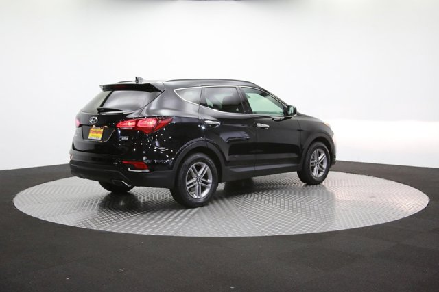 2018 Hyundai Santa Fe Sport for sale 124657 35