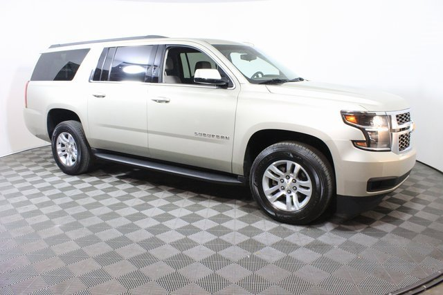 Used 2016 Chevrolet Suburban in Lake City, FL