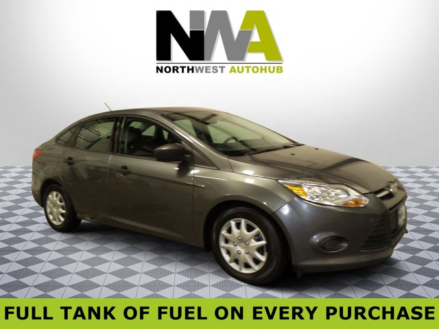 Used 2012 Ford Focus in Mount Vernon, WA