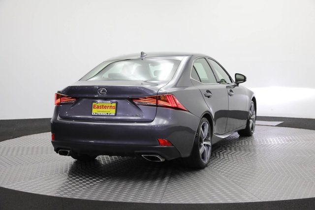 2017 Lexus IS for sale 125302 4