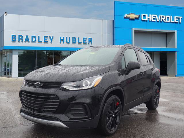 New 2020 Chevrolet Trax in Indianapolis, IN