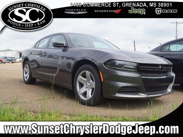 New 2017 Dodge Charger in Grenada, MS
