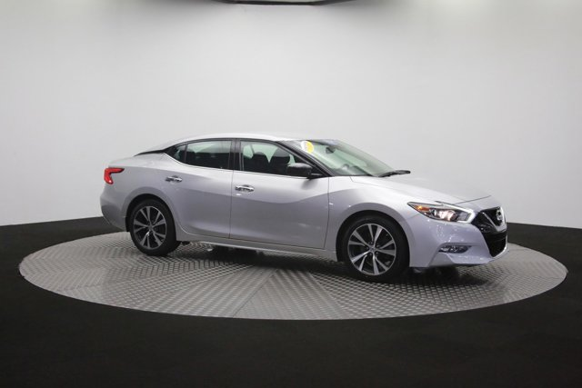 2016 Nissan Maxima for sale 120997 44